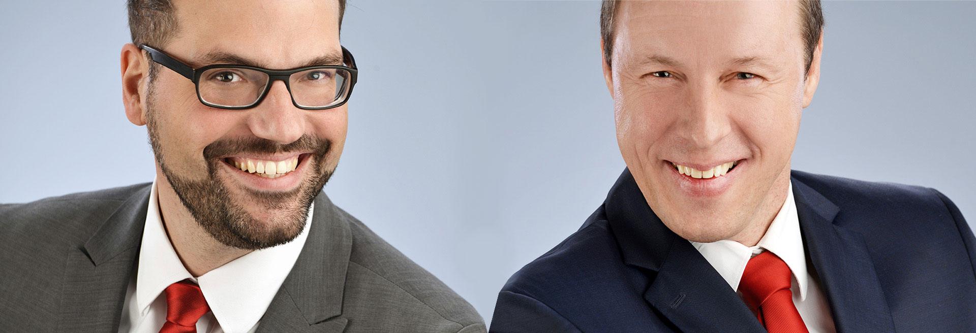 Rechtsanwälte Peters & Szarvasy